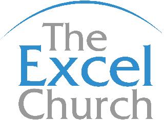 The Excel Church logo