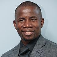 Pastor David Musa